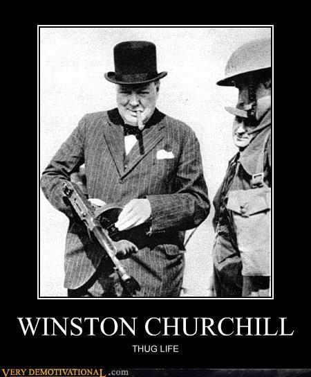 Talk:Winston Churchill