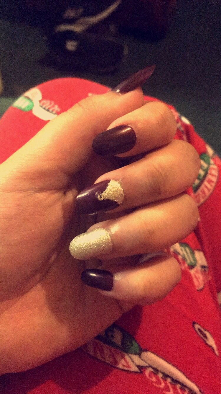 Watch 23 Jaw-Dropping Ways to Wear Marble Nails video