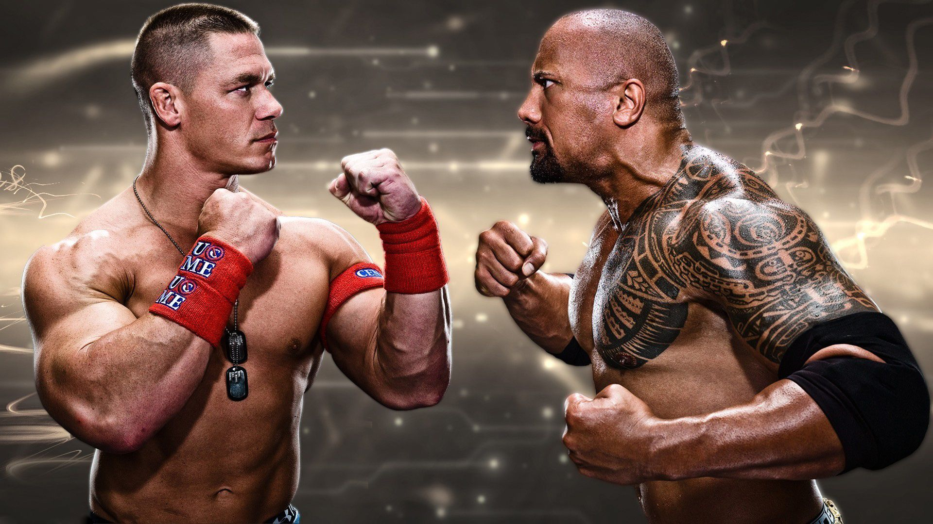 WWE Raw Wallpapers, Widescreen High Resolution Wallpapers