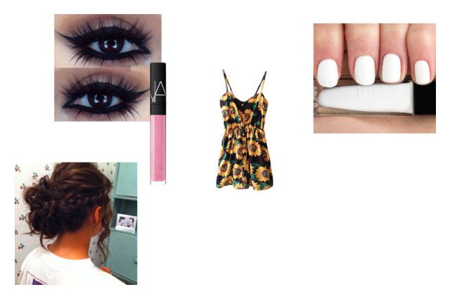 """""""Untitled #67"""" by morgan-kitty-henley on Polyvore"""