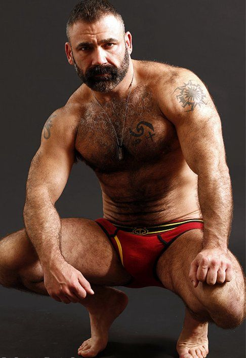 Mature gay men blog