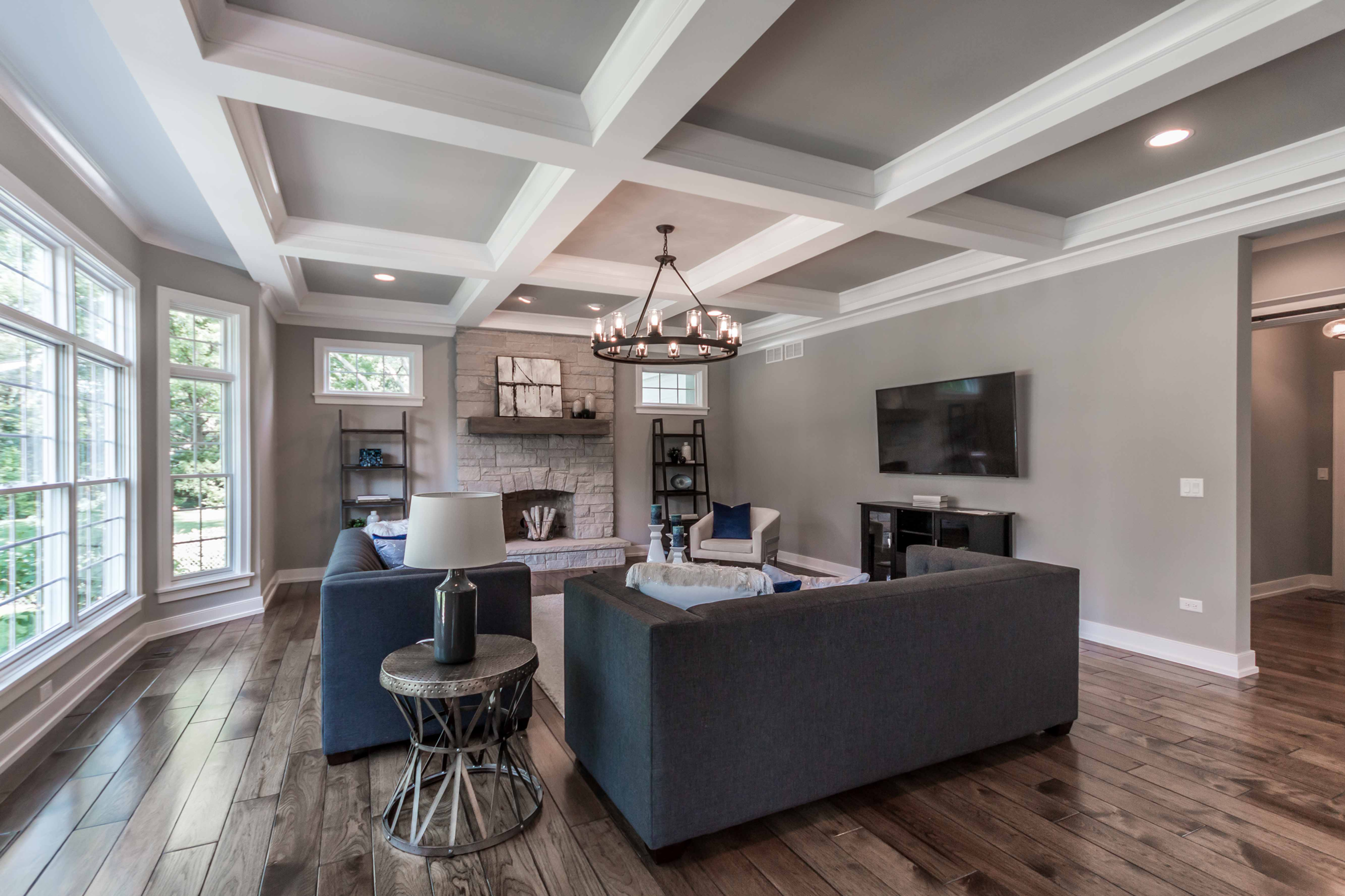 Top Ten Living Room Designs From 2019 Home Tours In 2020 Living Room Designs Home Family Room Design
