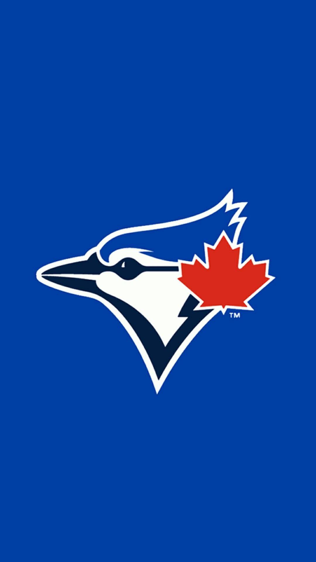 Toronto Blue Jays Toronto Blue Jays Logo Blue Jays Baseball Toronto Blue Jays