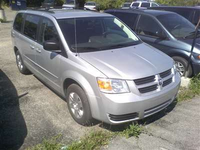 2010 Dodge Grand Caravan Minivan Passenger Van Price 19 995 00