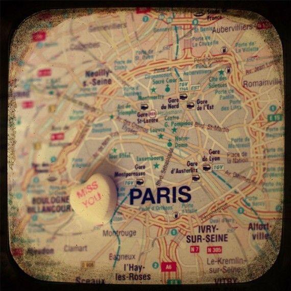 Miss You Paris. I really do.