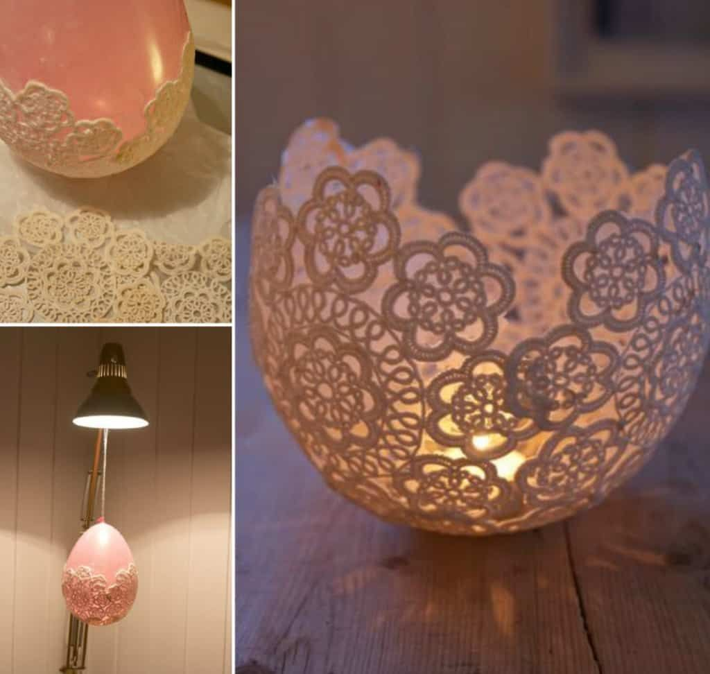 Doily candle holder pinterest best ideas pinterest pin crafty doily candle holder pinterest best ideas arubaitofo Image collections