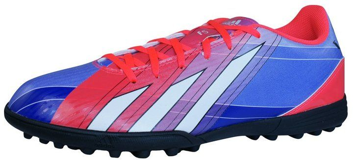adidas F5 TRX TF Messi Mens Soccer Sneakers / Boots-Multi-10