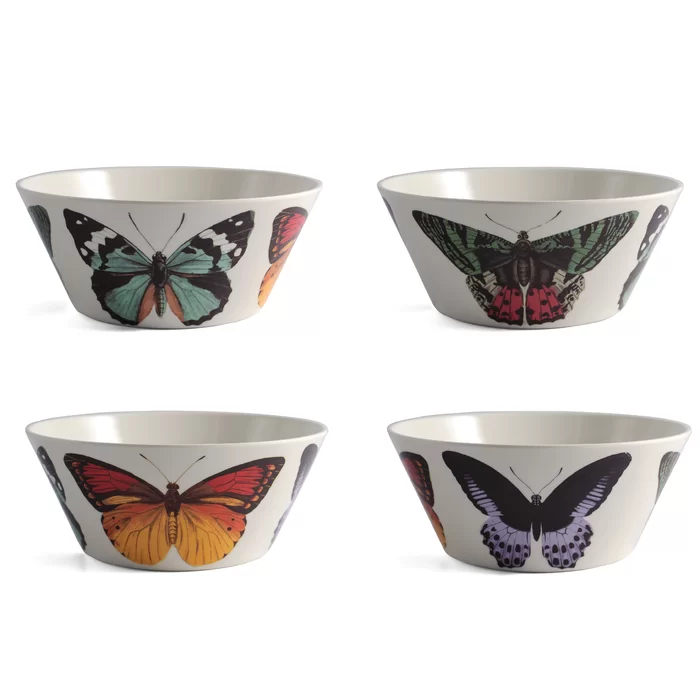 Metamorphosis Small Cereal Bowl Set in 2020 Small bowls