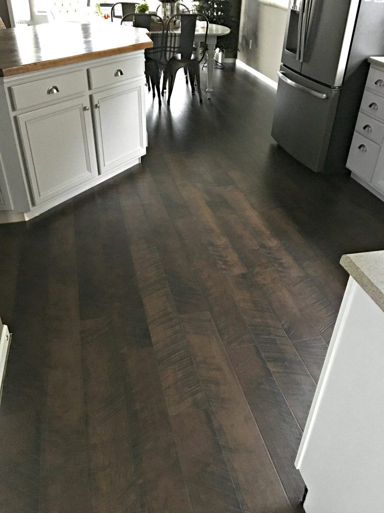 Pergo Flooring Dining Room Reveal Diy Mea Pinterest Kitchens - How much is pergo flooring