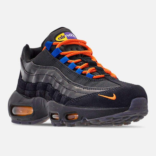 d67c8fd1f586c Men s Nike Air Max 95 Premium LA vs. NYC Casual Shoes in 2019 ...