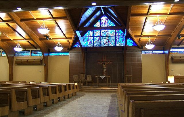 Blessed Sacrament Catholic Church Grand Island Ne