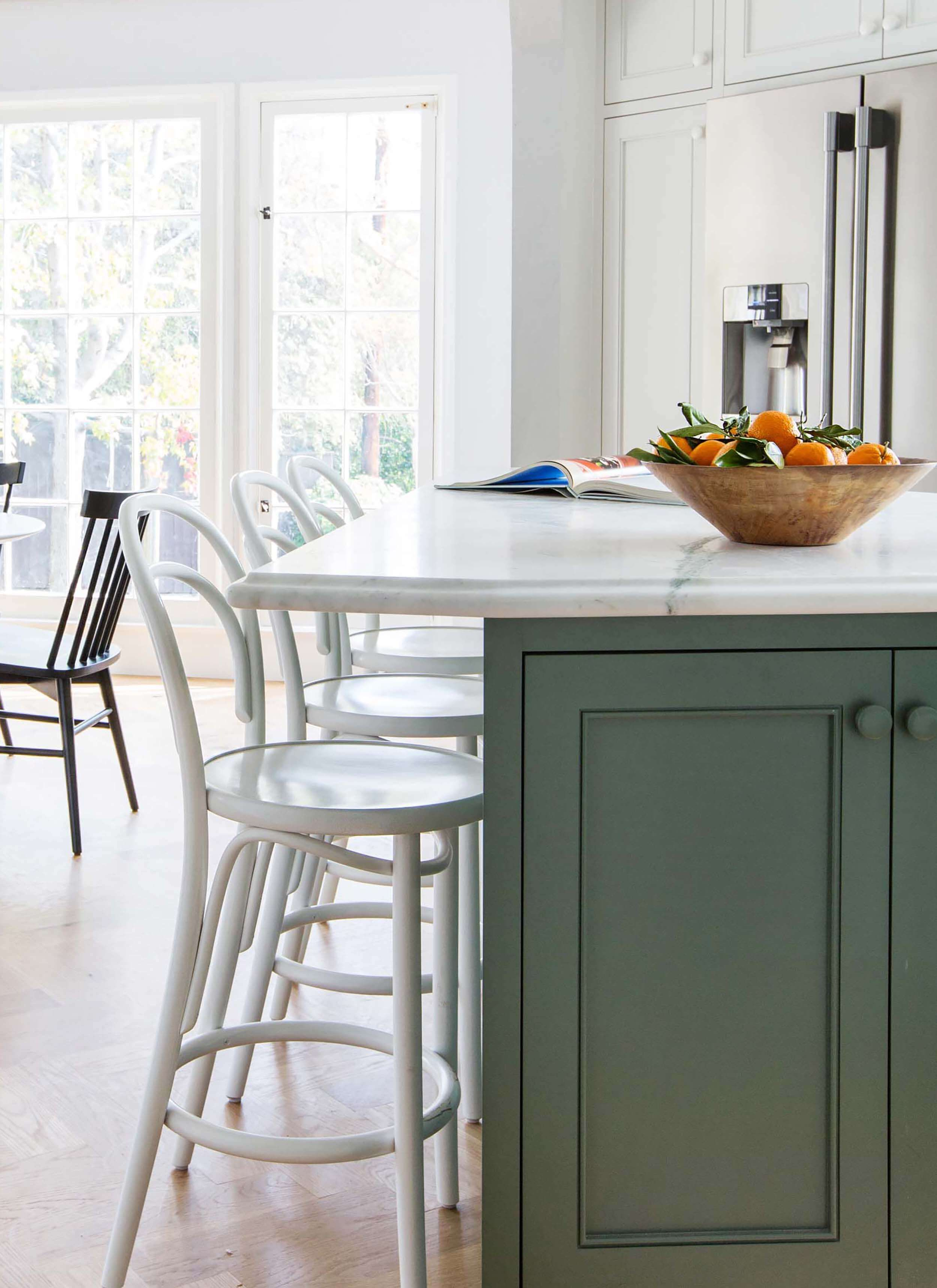 Our Modern English Country Kitchen   English country kitchens ...