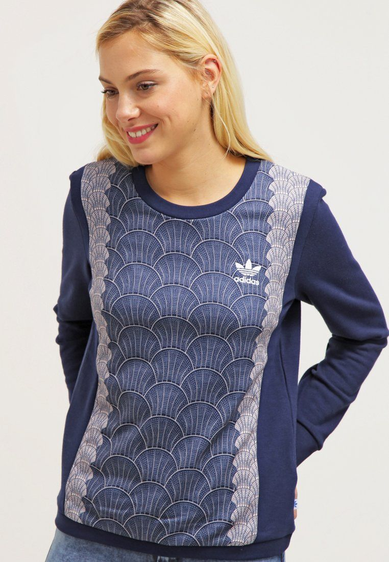 SHELL TILE - Sweater - nindig