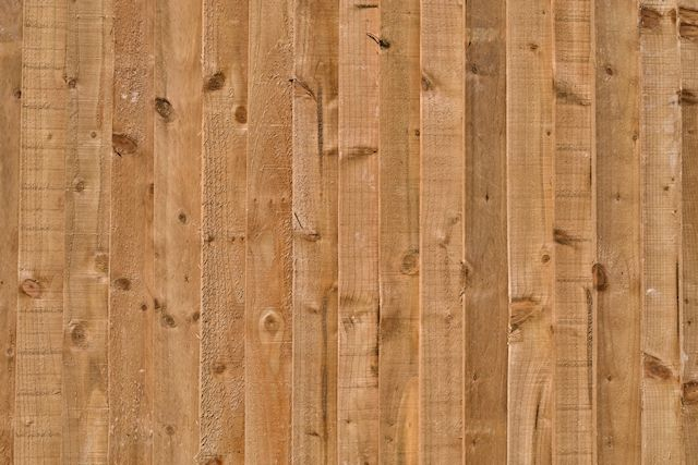 Light Brown Wood Fence Texture Wood Fence Wood Brown Wood