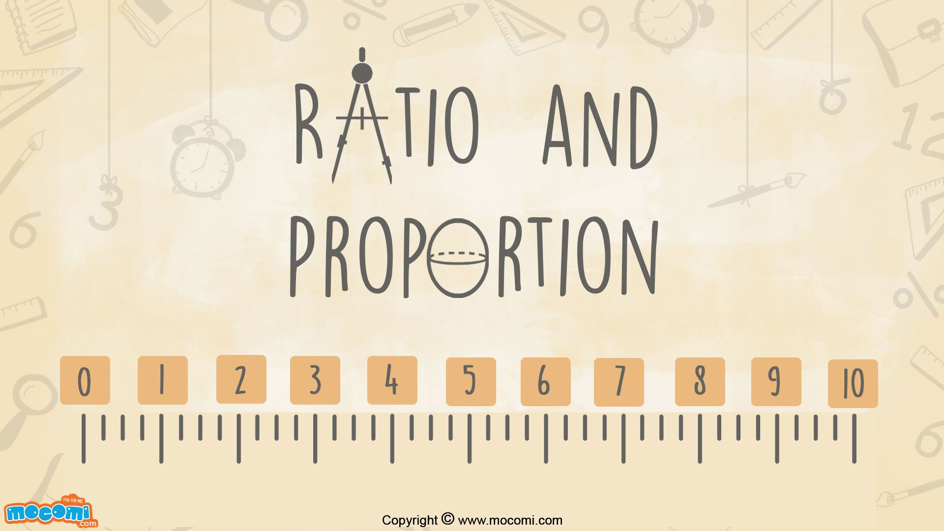 Ratio And Proportion Worksheets