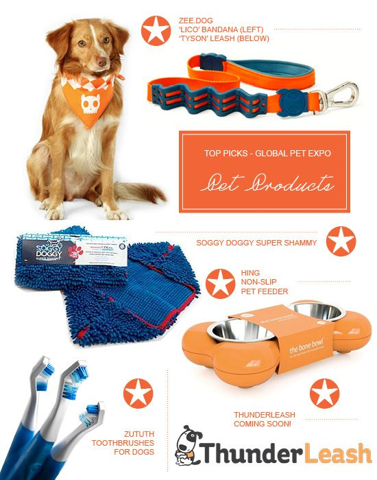 Best Dog Products Global Pet Expo 2017