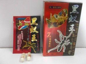 jamu kuat pria africa black ant merupakan obat kuat tradisional