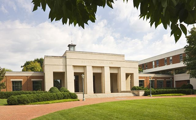 The Law Schools With The Best Professors University Of Virginia Campus University Of Virginia Law School