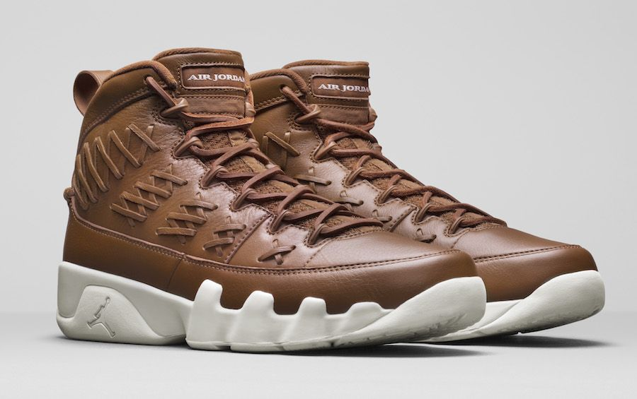 67fd49cbffe The Air Jordan 9 Baseball Glove Pack is showcased in its official images  and dropping at select locations only.