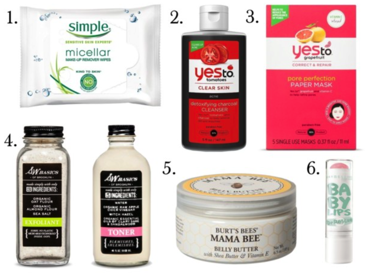 Belle's August Beauty Buys Beauty buys, Beauty, Charcoal