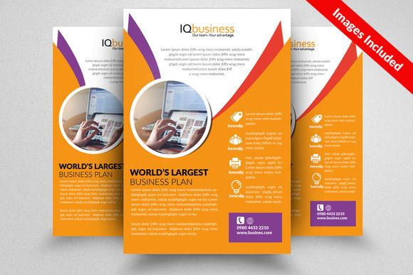 Business Flyer Psd Template With Images Brochure Design Software Free Brochure Template Brochure Design Template
