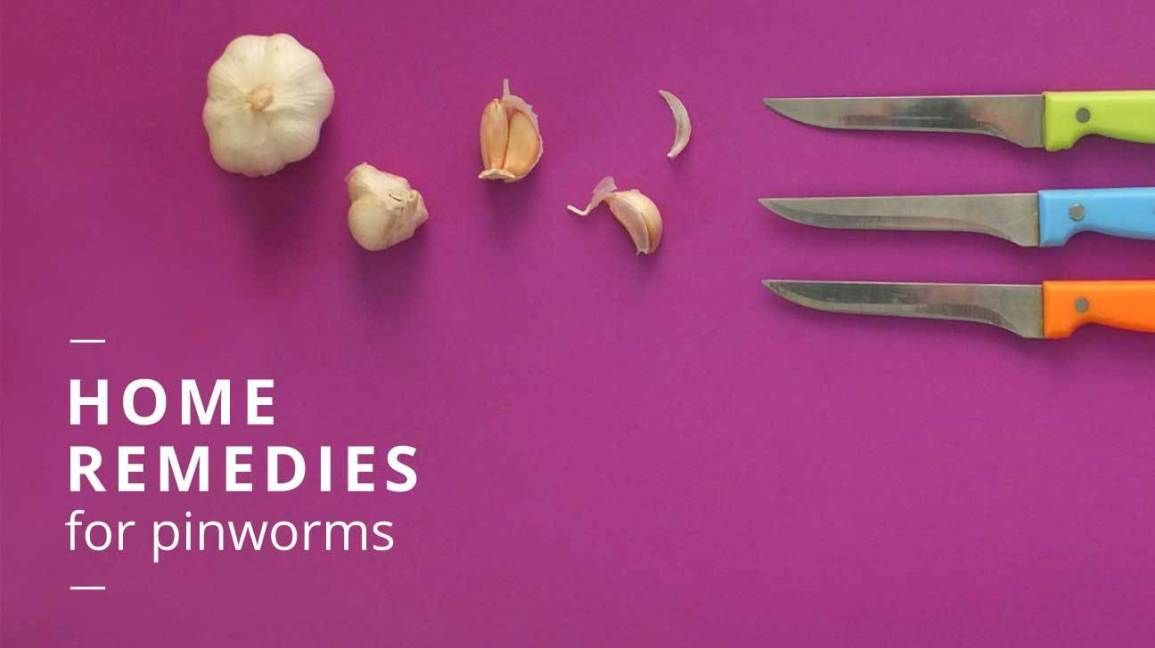 pinworms módja a harcnak