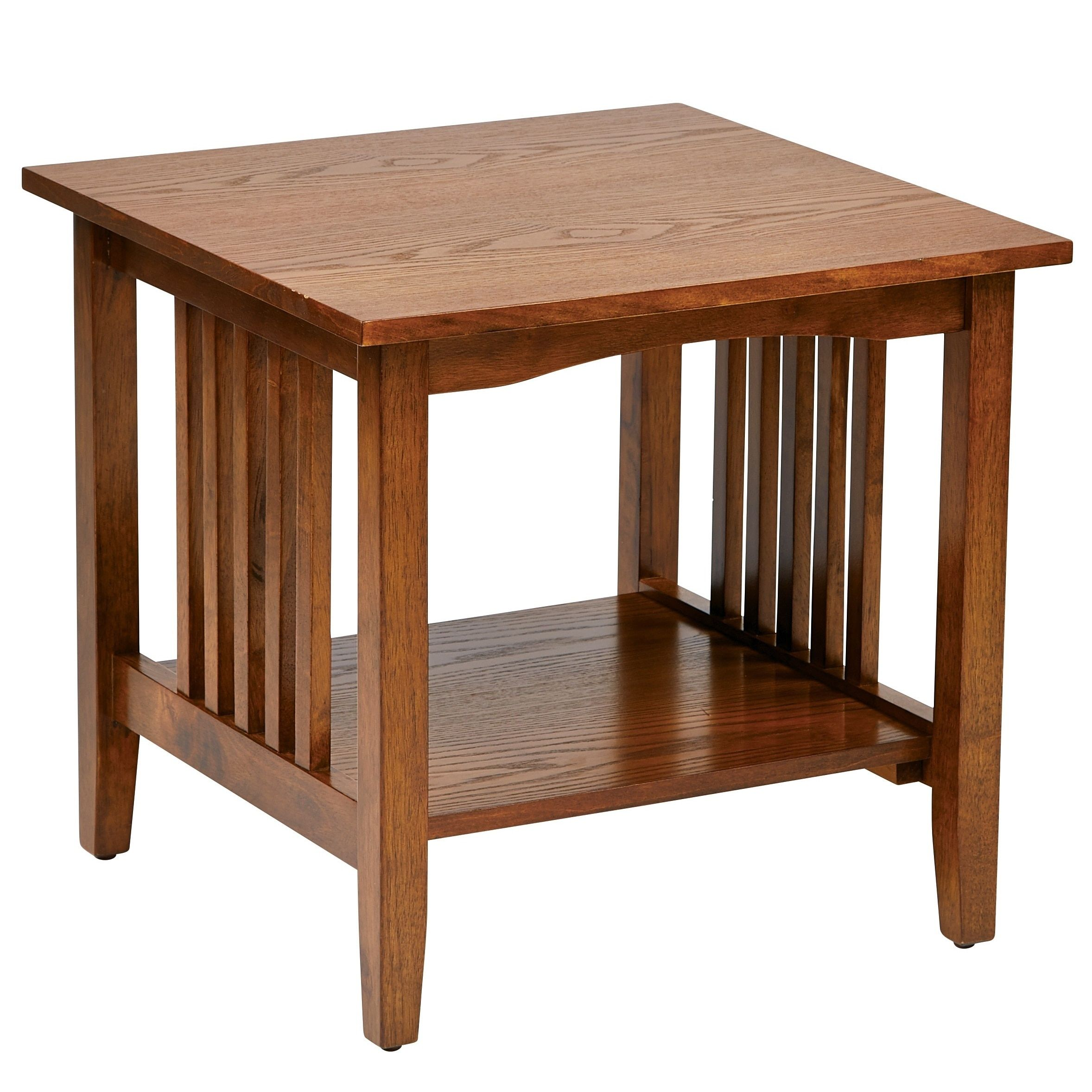 Overstock Com Online Shopping Bedding Furniture Electronics Jewelry Clothing More Wood End Tables Osp Home Furnishings Mission Furniture