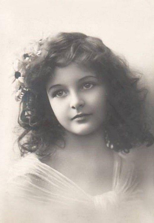 Sweet Fanny Adams: The Cruel Murder of an Innocent Child #vintagephotos