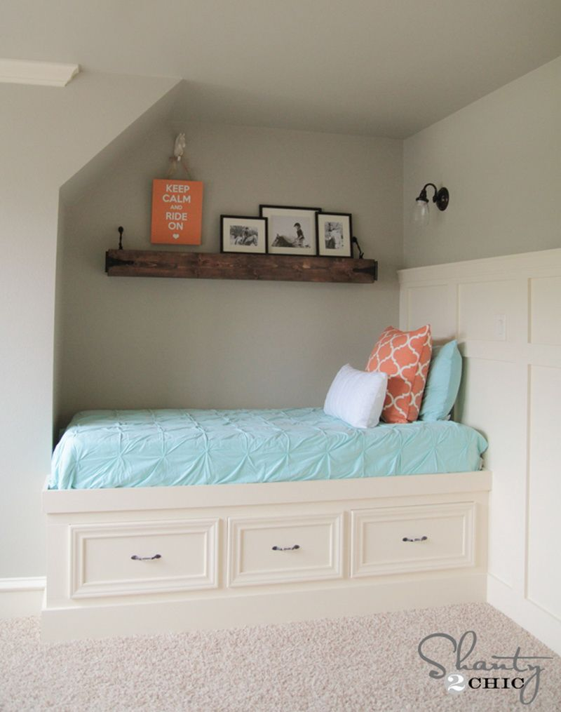 amazing kids bedroom ideas calm. A Detailed Step-by-step Tutorial From Shanty 2 Chic That Shows You Can Amazing Kids Bedroom Ideas Calm W