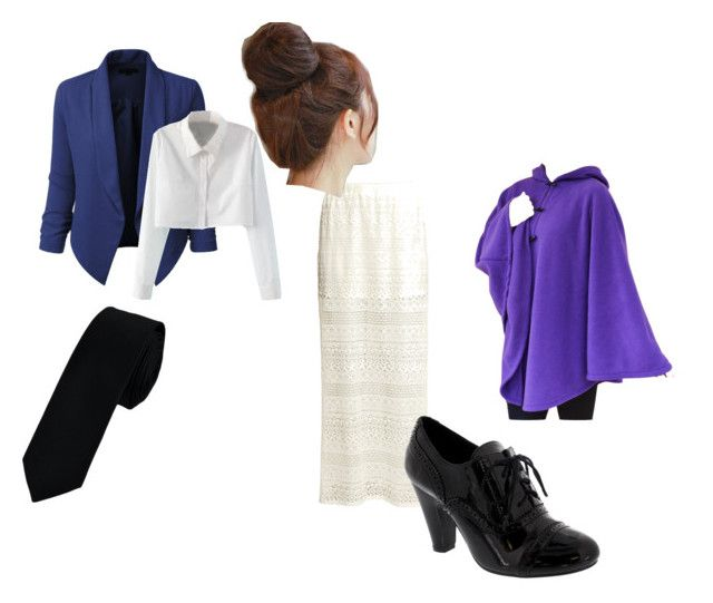 """""""Nyo!France Cosplay"""" by kaleido-313 on Polyvore"""