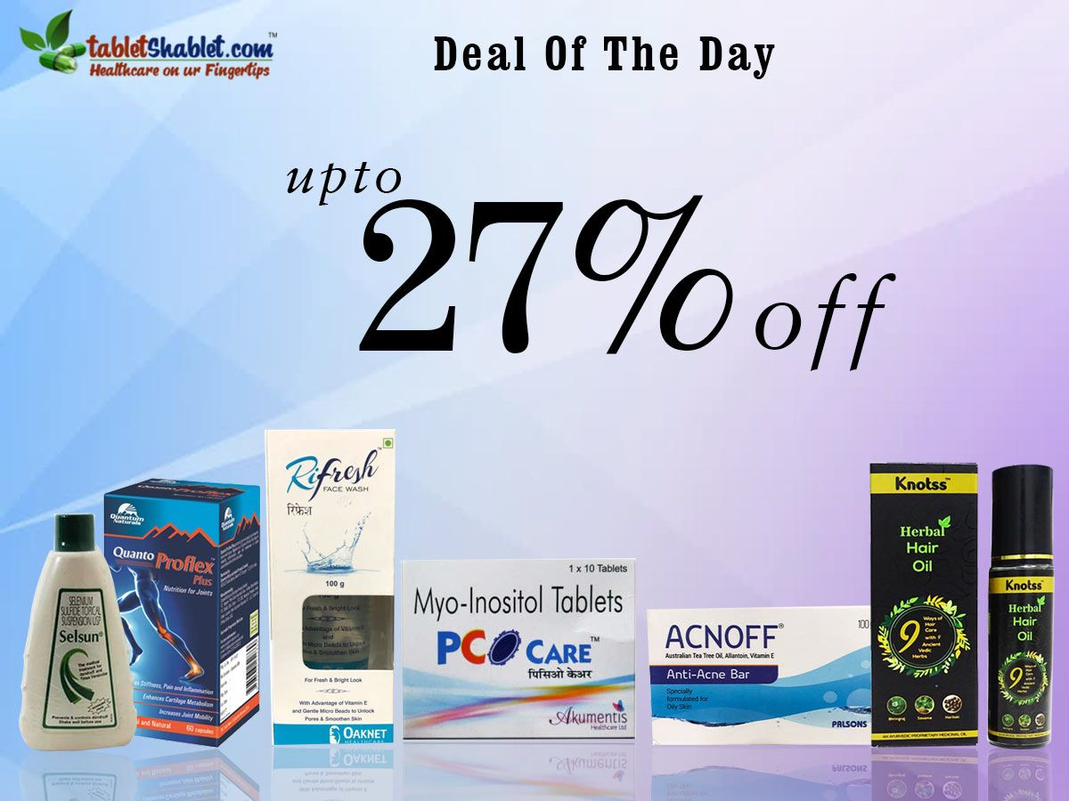 Hey Guys Get Upto 27 Discount On Healthcare Products Haircare