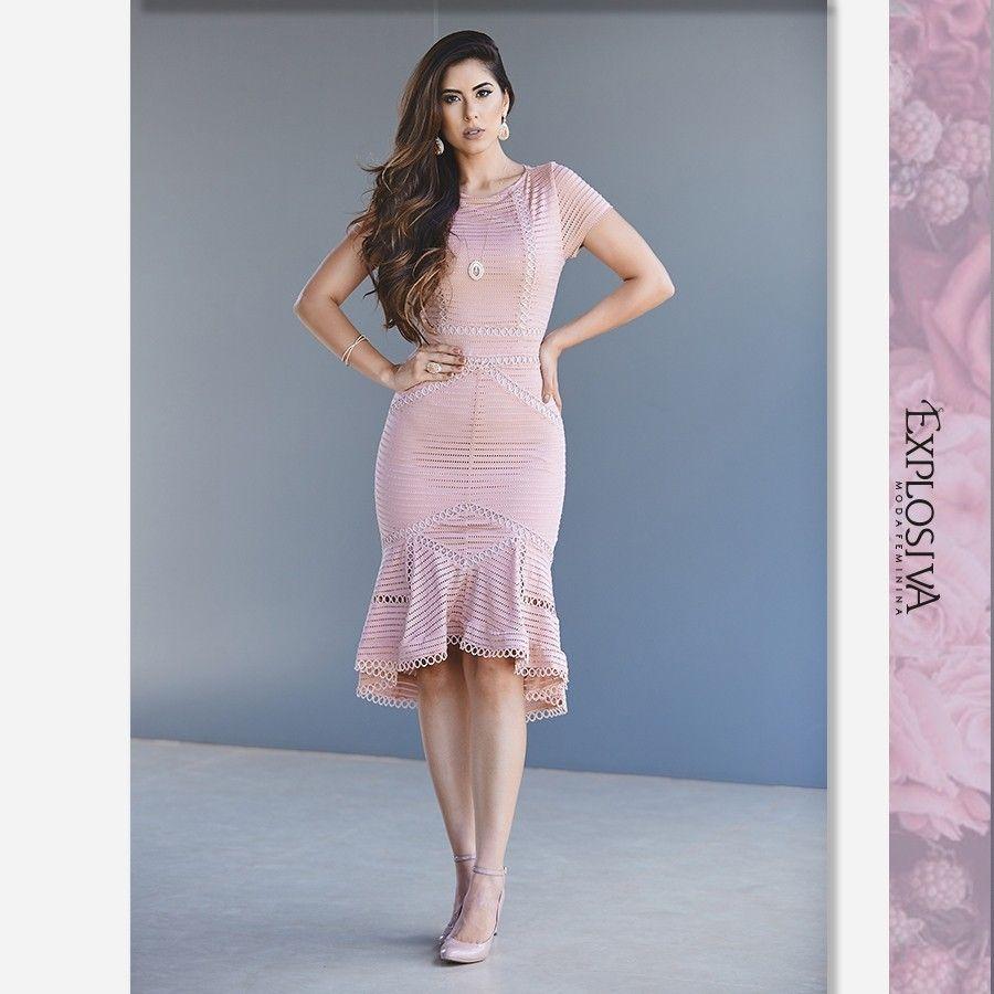 d23ef49ed EXPLOSIVA Moda Feminina 👗 | Moda Feminina em 2019 | Moda feminina ...