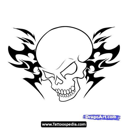 Easy Tattoos To Draw 08jpg httptattoospediacomeasy tattoos