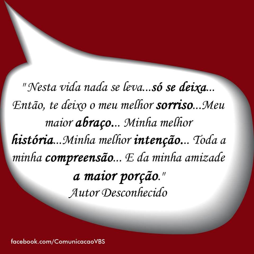 Dessa Vida Nada Se Leva Frases Do Alto Portuguese
