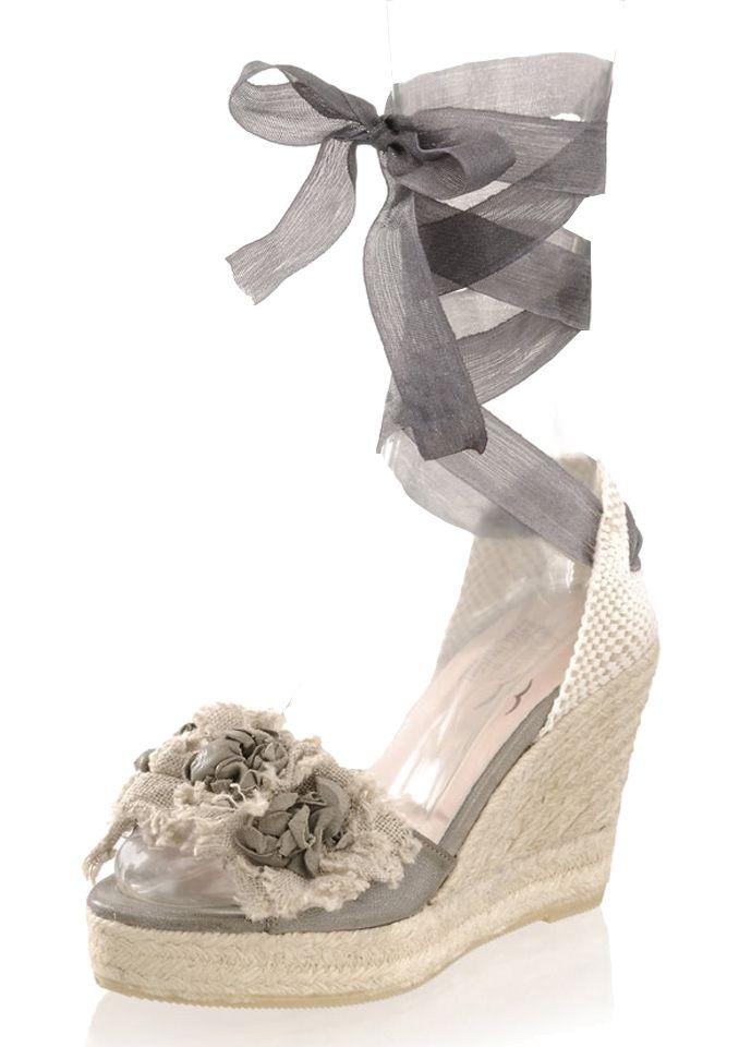 Oooh La La Espadrilles Love Them Vintage Heels