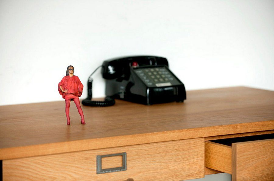 3D photobooth- Brilliant!!