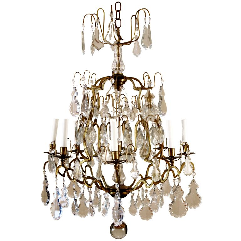 French Antique Chandeliers Furniture - French Antique Chandelier Best Home Design 2018