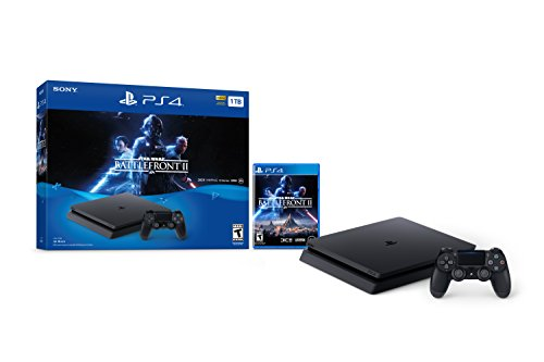 Playstation 4 Slim 1tb Console Star Wars Battlefront Ii Bundle Discontinued Coupongiftfree Star Wars Battlefront Battlefront Playstation 4