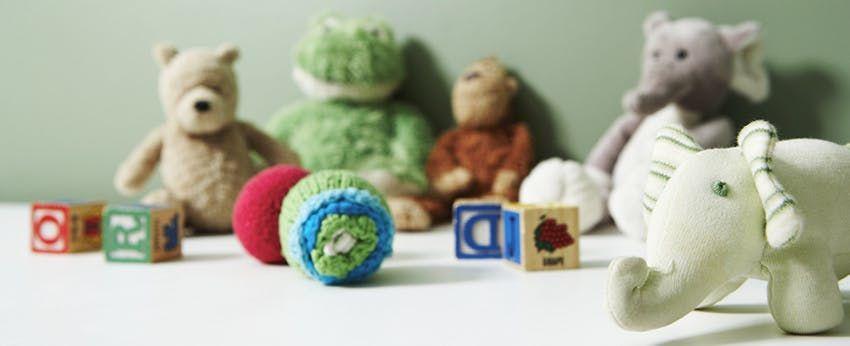 Lærerige aktiviteter til dig og dit barn