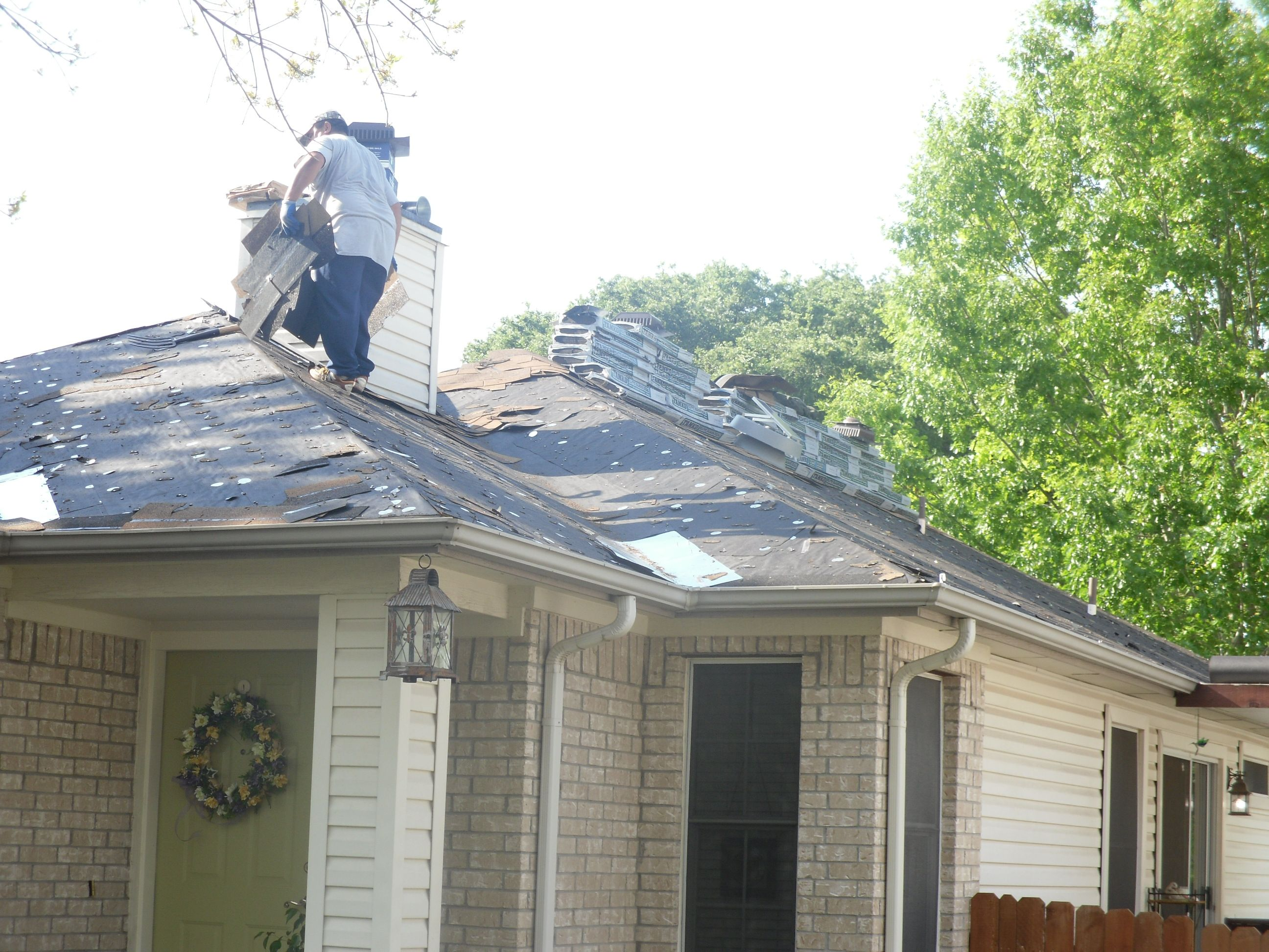 Roofing Materials Austin