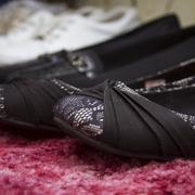 Shoe Odor Home Remedies   LIVESTRONG.COM