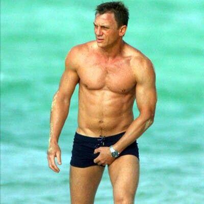 My Hand Belongs Here Daniel Craig James Bond James Bond Actors