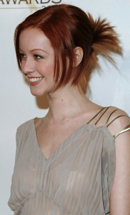 Lindy Booth Lindy Booth Ginger Hair Beautiful Redhead