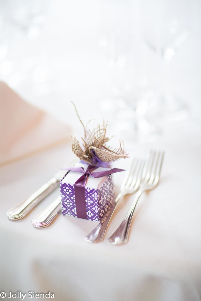Wedding Reception Guest Gifts Photography By Jolly Sienda