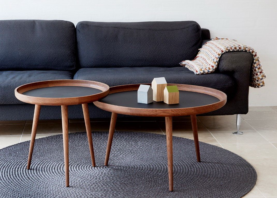 Couchtisch Brora Coffe Table Tisch The Turned Oak Edge Add A Classic Expression