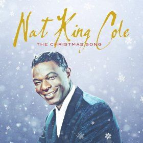 The Christmas Song No Christmas without Nat King Cole (With images) | Nat king cole christmas ...
