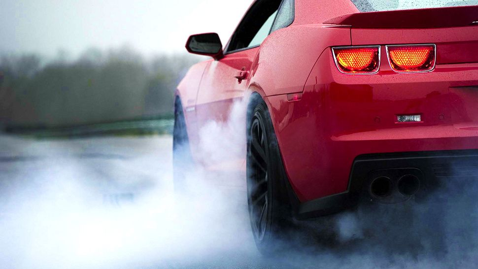 The Ten Coolest American Cars Europe Doesn T Get Best Racing
