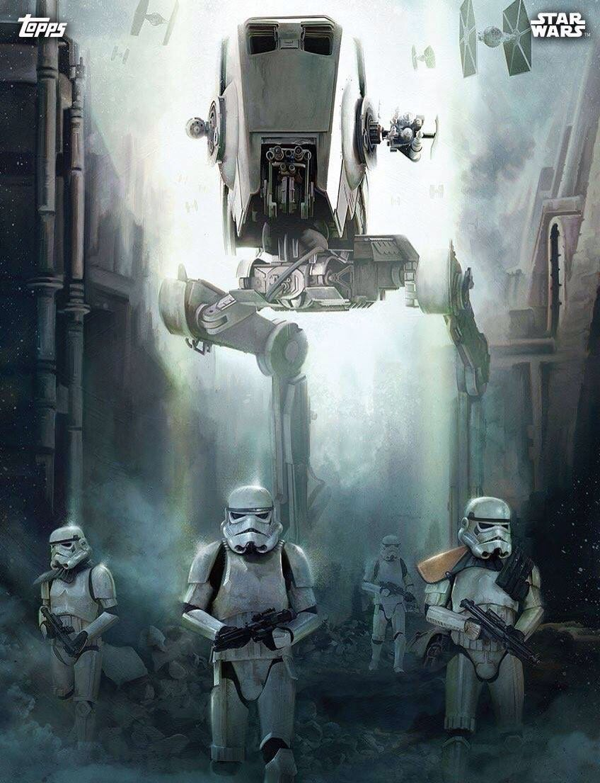 Star wars poster image by Jim Camus on Star Wars Rogue