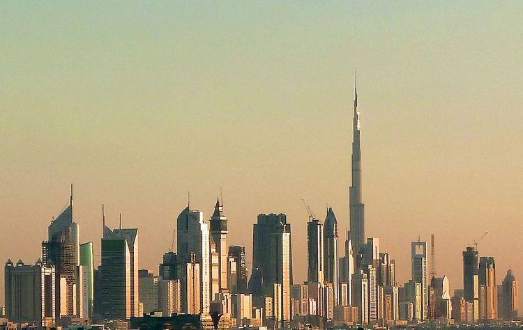 WinSun Global To 3D Print Buildings in Dubai #3dprinting