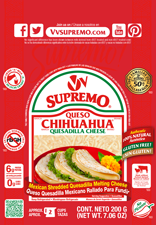 chihuahua cheese where to buy queso chihuahua 174 shredded the best cheeses ever julz 5086